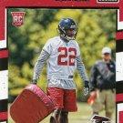 2016 Donruss Football Card #325 Keanu Neal