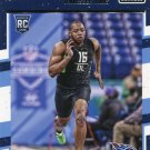 2016 Donruss Football Card #329 Kevin Dodd