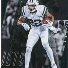 2017 Absolute Football Card #18 Matt Forte