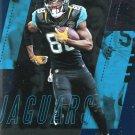 2017 Absolute Football Card #22 Allen Hurns