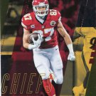 2017 Absolute Football Card #24 Travis Kelce