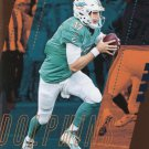 2017 Absolute Football Card #36 Ryan Tannehill