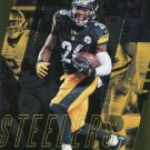 2017 Absolute Football Card #40 LeVeon Bell