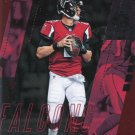 2017 Absolute Football Card #59 Matt Ryan
