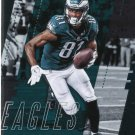 2017 Absolute Football Card #75 Jordan Matthews
