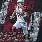 2017 Absolute Football Card #81 Larry Fitzgerald