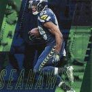 2017 Absolute Football Card #83 Doug Baldwin