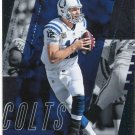 2017 Absolute Football Card #90 Andrew Luck