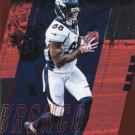 2017 Absolute Football Card #92 Demaryus Thomas