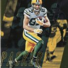 2017 Absolute Football Card #97 Jordy Nelson