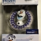 "2017 Hallmark Christmas Ornament ""Olaf's Frozen Adventure"" Walmart Exclusive"