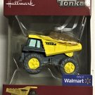"2017 Hallmark Christmas Ornament ""Tonka"" Walmart Exclusive"