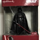 "2017 Hallmark Christmas Ornament ""Darth Vador"