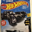 2018 Hot Wheels #1 Batmobile