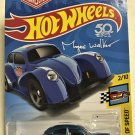 2018 Hot Wheels #2 Volkswagen Kafer Racer