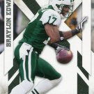 2010 Epix Football Card #66 Braylon Edwards