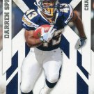 2010 Epix Football Card #80 Darren Sproles