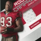 2010 Epix Rookie Campaign Football Card #9 Gerald McCoy