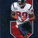2010 Epix Spell Bound Football Card #3 Andre Johnson