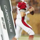 2010 Prestige Football Card #4 Matt Leinart