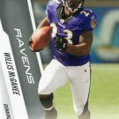 2010 Prestige Football Card #20 Willis MaCahee