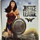 2017 Hot Wheels Justice League #3 Maximum Leeway