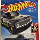 2018 Hot Wheels #11 Custom 69 Chevy Pick Up