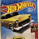 2018 Hot Wheels #12 55 Chevy
