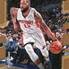 2017 Donruss Basketball Card #8 Marcus Morris