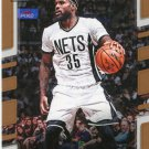 2017 Donruss Basketball Card #12 Trevor Booker