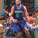 2017 Donruss Basketball Card #17 Nicholas Batum