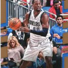 2017 Donruss Basketball Card #31 Harrison Barnes