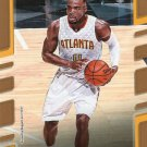 2017 Donruss Basketball Card #38 Paul Milsaps