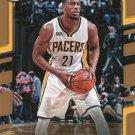 2017 Donruss Basketball Card #59 Thaddeus Young