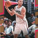 2017 Donruss Basketball Card #63 Blake Griffin