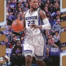 2017 Donruss Basketball Card #74 Ben McLemore