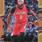 2017 Donruss Basketball Card #92 DeMarcus Cousins