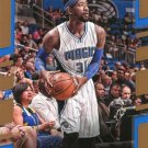 2017 Donruss Basketball Card #107 Terrence Ross