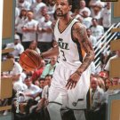 2017 Donruss Basketball Card #129 George Hill