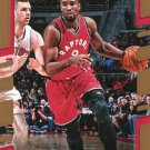 2017 Donruss Basketball Card #137 Serge Ibaka