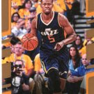 2017 Donruss Basketball Card #143 Rodney Hood