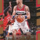 2017 Donruss Basketball Card #149 Marcin Gortat
