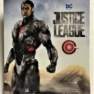 2017 Hot Wheels Justice League #6 Quick n' Sik