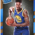 2017 Donruss Basketball Card #163 Jordan Bell