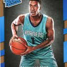2017 Donruss Basketball Card #190 Malik Monk