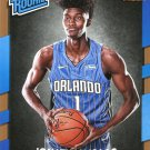 2017 Donruss Basketball Card #195 Jonathan Issac