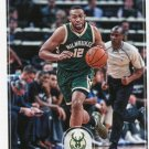 2017 Hoops Basketball Card #10 Jabari Parker