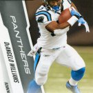 2010 Prestige Football Card #27 DeAngelo Williams