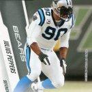 2010 Prestige Football Card #30 Julius Peppers