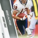 2010 Prestige Football Card #38 Johnny Knox